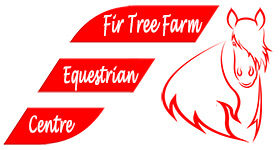 Fir Tree Farm Equestrian Centre Logo