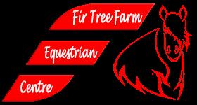 Fir Tree Farm Equestrian Centre Logo