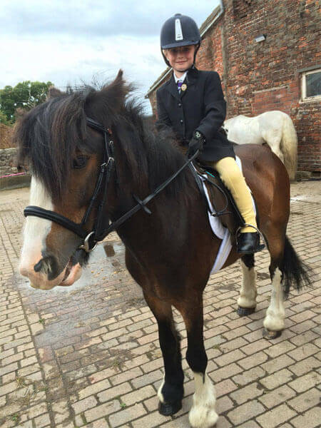 Fir Tree Farm Equestrian Centre Horse Riding In Doncaster